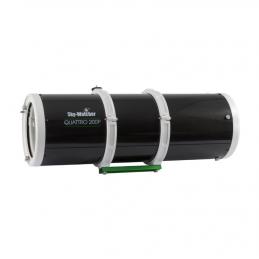 Télescope Skywatcher N 200/800 Quattro-8S tube acier OTA