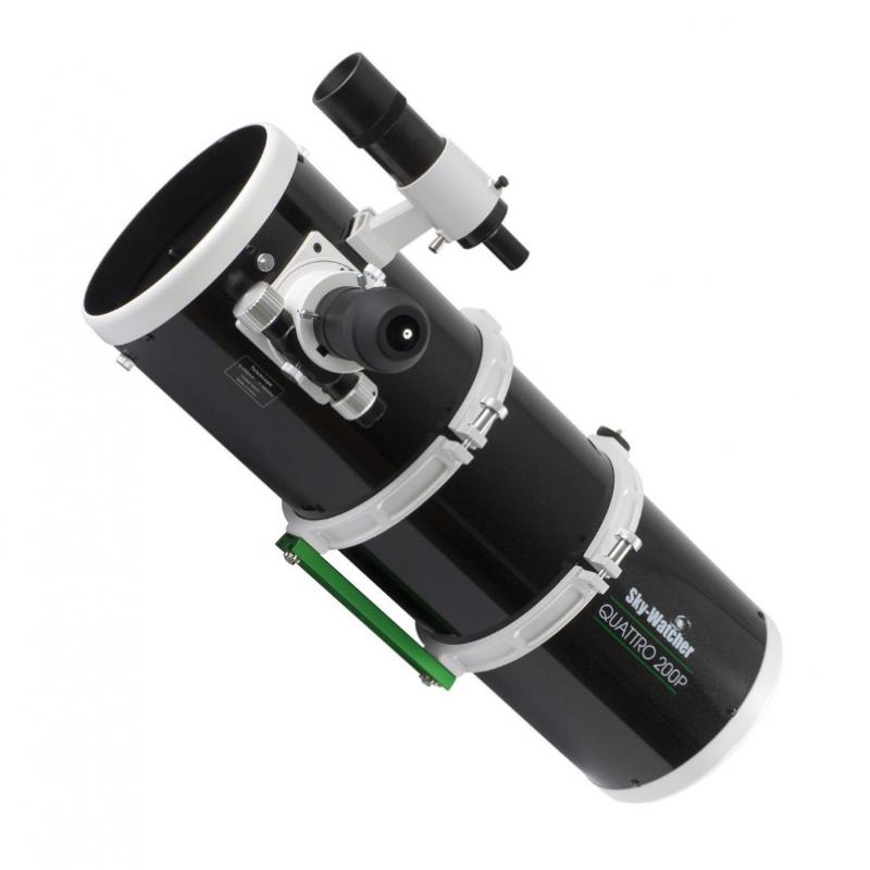 Télescope Skywatcher N 250/1000 Quattro-10S tube acier OTA