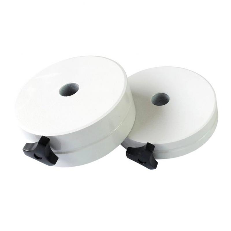 Contre-poids Skywatcher Contrepoids 3.5 et 1.5 kg, blanc