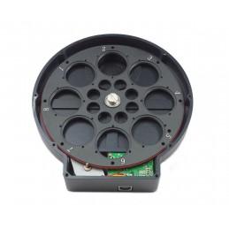 Roue à filtres ZWO 36mm - 7 positions