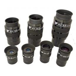 Oculaire TSOptics WA 8mm à 38mm 70°