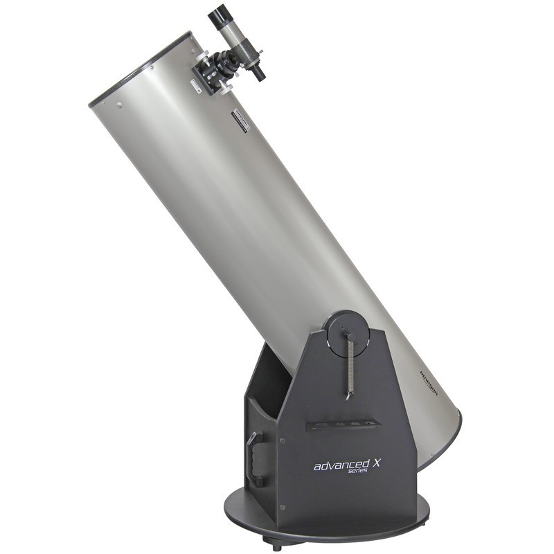Omegon Dobson telescope Advanced X N 254/1200