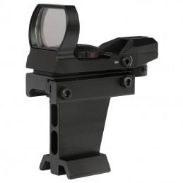 Lunette Apo 61/274 TS-Optics 61EDPH  F/4.5 II - 6 élements plan corrigé
