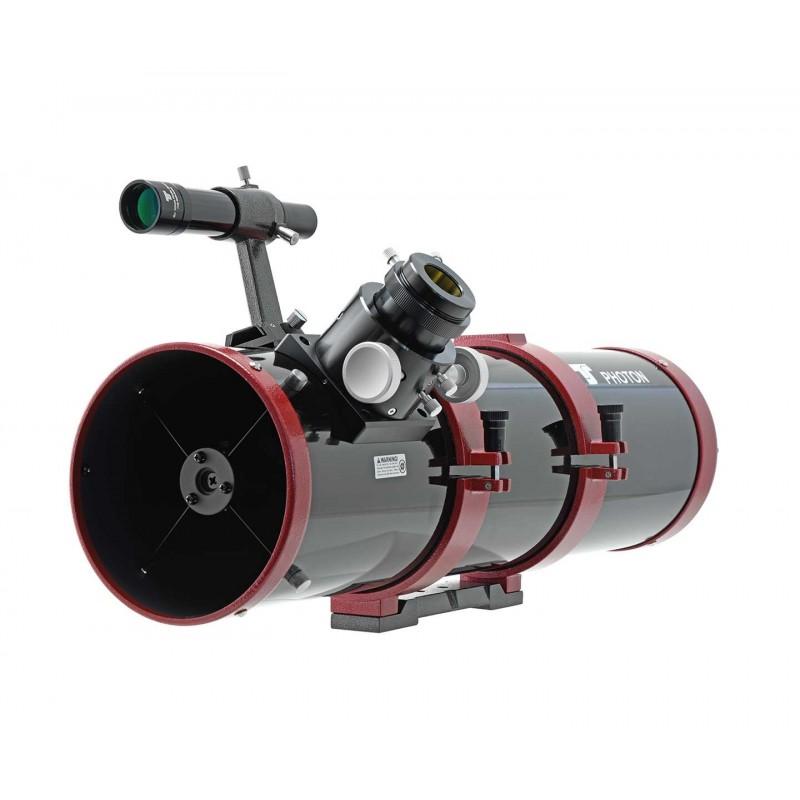 Télescope 150/750 TS-PHOTON F5 Advanced Newton Tube Metal