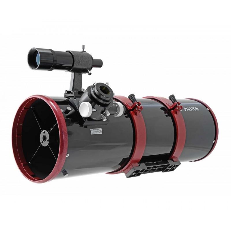 Télescope 200/800 TS-PHOTON F4 Advanced Newton Tube Metal