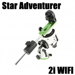 Monture Skywatcher Star Adventurer 2i WIFI, Set Photo