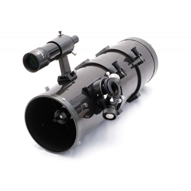 TS-Optics 150/600 f/4 UNC - Tube Carbone