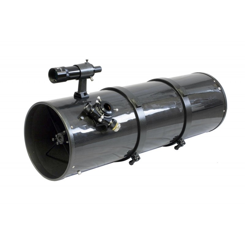 TS-Optics 254/1000 UNC - Tube Carbone