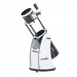 Dobson FlexTube 200/1200 Skywatcher (avec ou sans Go-To)