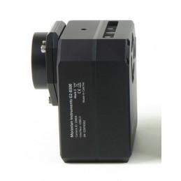 Caméra C2-5000A Noire Mono - MORAVIAN