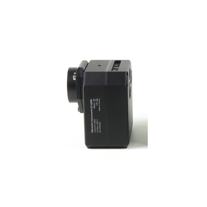 Caméra C2-3000A Noire Mono - MORAVIAN