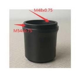 TS-Optics Correcteur/Réducteur 0.8x pour ED & Apo - 60-65 mm d'ouverture