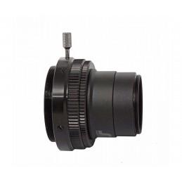 TS-Optics Correcteur pour ED & Apo - 70-72 mm d'ouverture