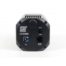 Caméra C1x-61000 Couleur - Moravian