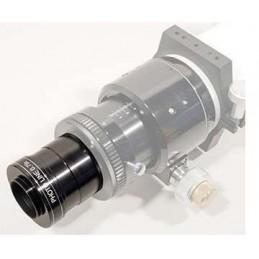 """TS-Optics Correcteur/réducteur 0.79x 3"""" ED pour gros capteur"""