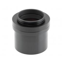 """TS-Optics Correcteur/Réducteur 0.8x pour 80mm f/7 ED - Connexion 2"""""""