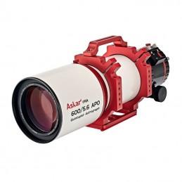Lunette 108mm F5.6 FRA600...