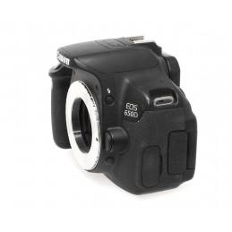 Bague T2 Pour Canon EOS Courte