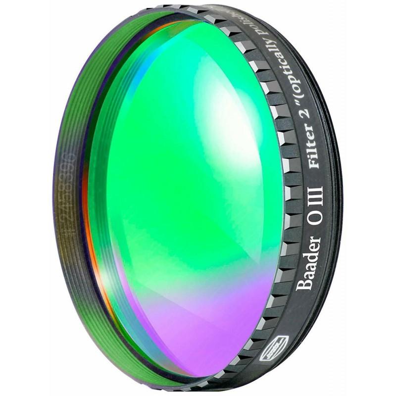 "Baader - Filtre O III - 1""25 - 10 nm - Visuel"