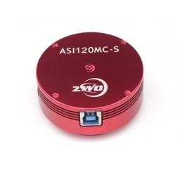ZWO ASI120MC-S USB3.0 Couleur