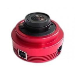 Caméra ZWO ASI120MM-S USB3.0 Monochrome