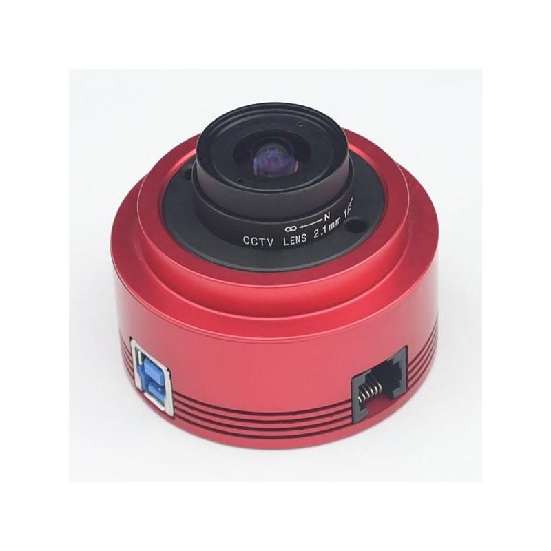 Caméra ZWO ASI224MC Couleur
