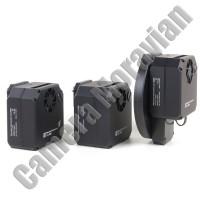 Caméra C1+EFW Serie avec roue à filtre