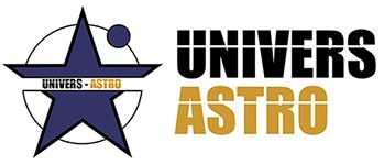 Univers Astro