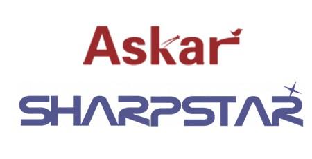 ASKAR - Sharpstar